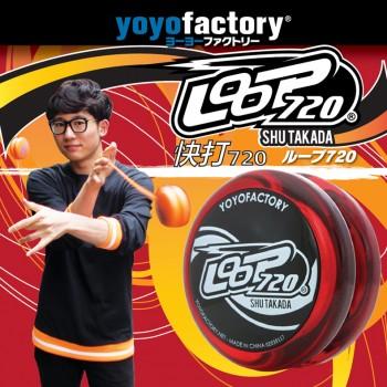 LOOP 720 (SHU TAKADA VERSION)