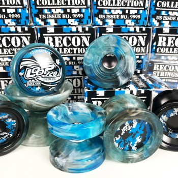 RECON COLLECTION